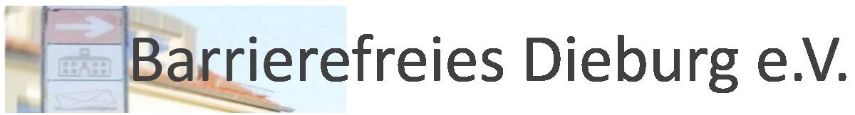 Barrierefreies Dieburg e.V.